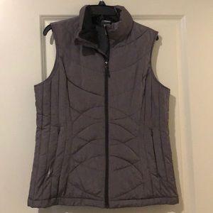 Brown, Champion, never worn vest!